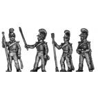 Horse artillery crew