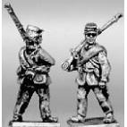 Cap, Sackcoat marching