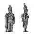 Grenadier, barretina, order arms