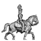 Highland mounted officer