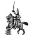 Dragoon, charging, watering cap, overalls