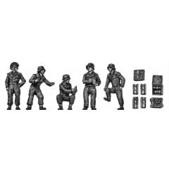 Panzer Artillerie Crew
