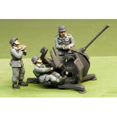 2 cm Flak crew