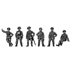 BritishTank Crew