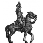 Belgian mounted officer