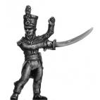 Chasseur / Jaeger, officer