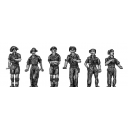 British RTR Full figure crew