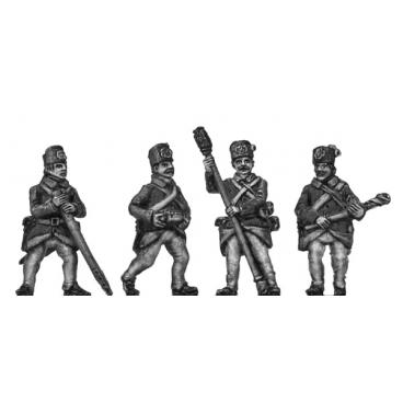 Grenzer Artillery Crewman