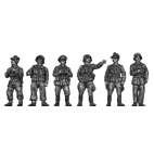 German Officers - set 2