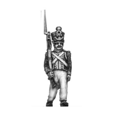 Grenadier, sergeant
