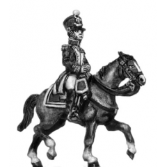 Mounted Officer