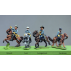Confederate Generals (Lee, Longstreet, Jackson, Stuart)