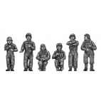 American Tank Crew – Winter Set 2
