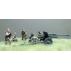 Zis -3 76mm crew