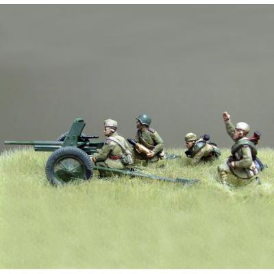 45mm/57mm A/T crew