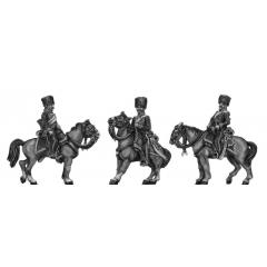 Chasseur a cheval de la garde (later uniform)