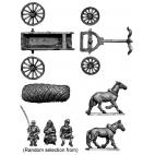 Baggage wagon 2 Load C