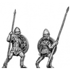 Rear rank Spartan
