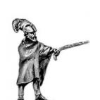 Spartan officer