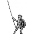 Hoplite officer