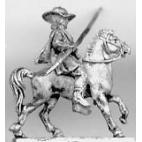 Thessalian cavalryman