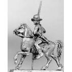 Athenian cavalryman