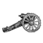 5 1/2-inch howitzer