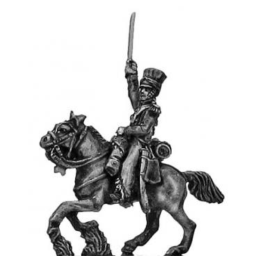 Light Dragoon Officer
