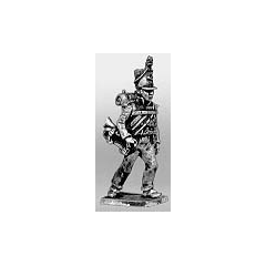 Rifle bugler