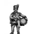 Hungarian drummer