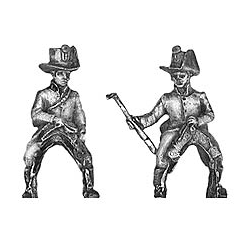Drivers, corsehut (1806-1815)