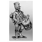Grenzer drummer