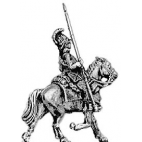 Dragoon/Chevauleger standard bearer