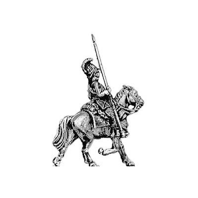 Dragoon/Chevauleger standard bearer