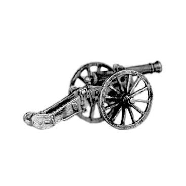 12pdr gun