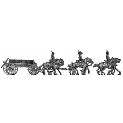 Caisson set (galloping)