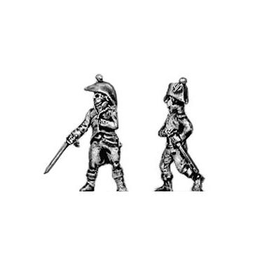 Line infantry officer