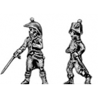Line infantry officer