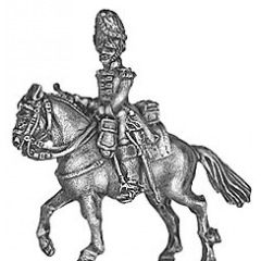 Dragoon elite company trumpeter