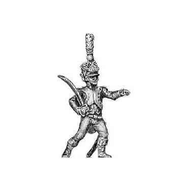 Grenadier officer