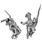 Casualty set (ten figures)
