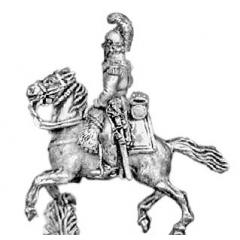 Carabinier trumpeter