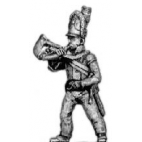 Grenadier hornist