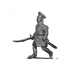 Landwehr officer