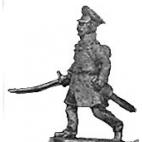 Landwehr officer