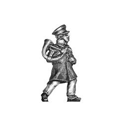 Landwehr bugler