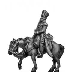 Uhlan officer