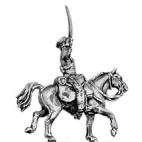 Landwehr officer, cap