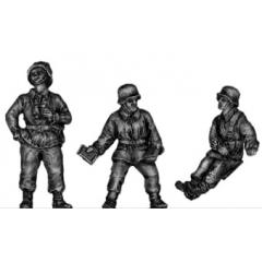 SS 2.0cm flak crew