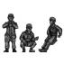 Fallschirmjager 2.0cm flak crew